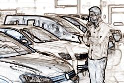 Как продать автомобиль по договору комиссии