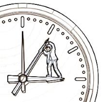 Как выглядит табель учета рабочего времени