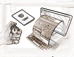 Как заполнять электронную трудовую книжку