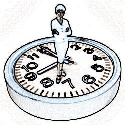 Дополнительное соглашение к трудовому договору о неполной рабочей неделе