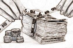 О годовом доходе самозанятых
