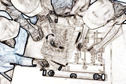 Общие положения договора строительного подряда