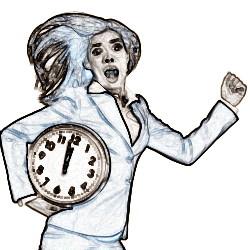 Как бороться с опозданиями сотрудников на работу