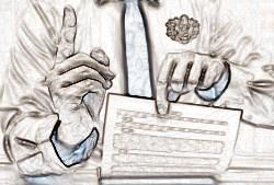 Особенности договора комиссии на покупку товара