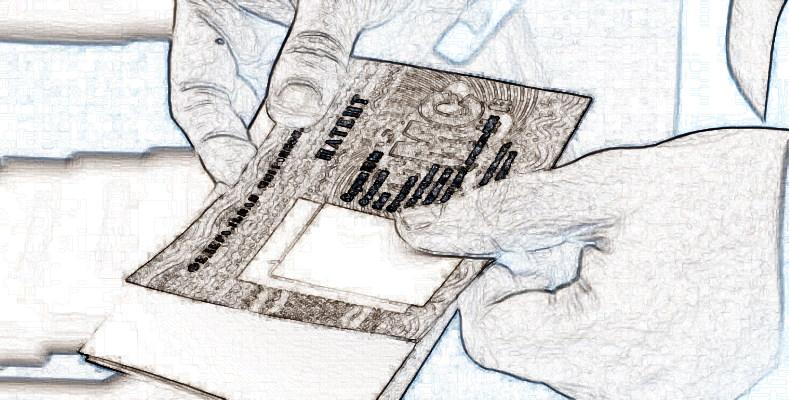 Переоформление трудового патента