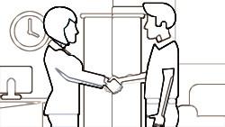 Что написать в разделе «Права и обязанности сторон» в агентском договоре на оказание услуг