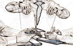 Прекращение договорных отношений