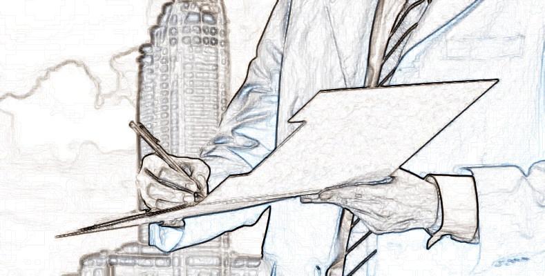 Расторжение договора строительного подряда