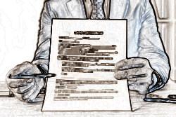 Содержание договора поручения между юридическими лицами