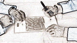 Содержание договора поручения между физическими лицами