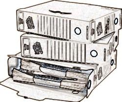 Срок хранения документации