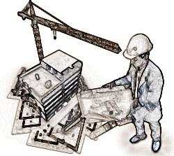 Содержание и структура договора строительного подряда