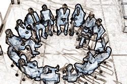 Структура правил внутреннего трудового распорядка