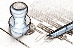 Сходства и различия между договором поручения и доверенностью
