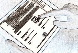 Заключение трудового договора в электронном виде