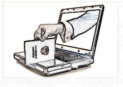 Заполнение электронной трудовой книжки
