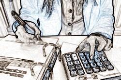 Авансовый отчет для бюджетных организаций