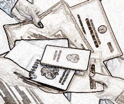 Какую документацию следует запросить от гражданина Украины для трудоустройства