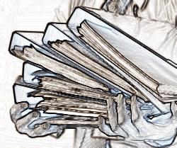 Оформление кадровой документации о повышении в должности