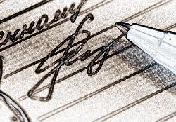 Каковы особенности оформления документации