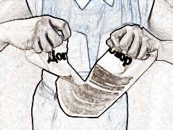 Основания и порядок расторжения трудового договора с водителем