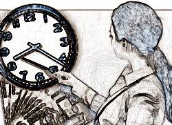 Виды почасовой оплаты труда