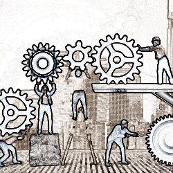 Перемены в производственном процессе