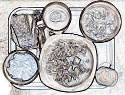Приказ о замене блюда в меню в ДОУ