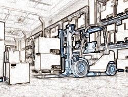 Инструкция по охране труда для заведующего складом
