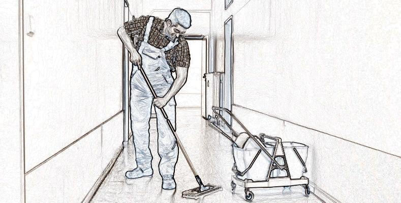 Инструкция по охране труда для уборщика производственных и служебных помещений