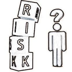 Как узнать категорию риска, присвоенную моей организации