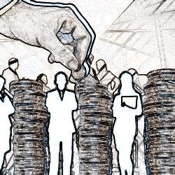 ГИТ штрафует работодателей которые не индексируют зарплату