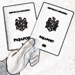 Правила трудоустройства на работу в РФ гражданина Молдовы