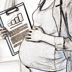 Можно ли принять на работу беременную женщину перед декретным отпуском