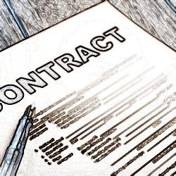 Какие позиции включаются в трудовое соглашение с ВУТ