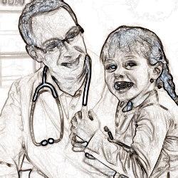 Трудовой договор с врачом педиатром