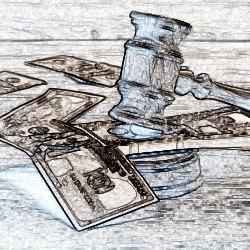 Материальная ответственность возлагается за нарушения по охране труда