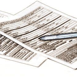 Правильно составляем приказ об удержании из заработной платы при увольнении за неотработанные дни отпуска