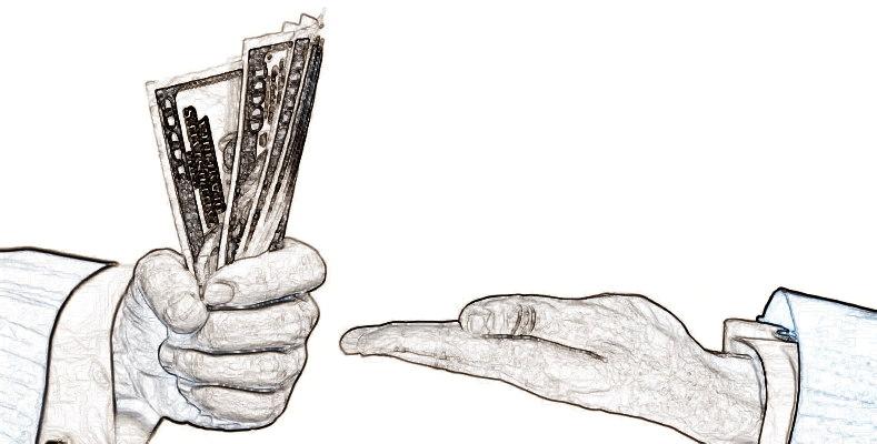 Приказ об удержании из заработной платы суммы материального ущерба
