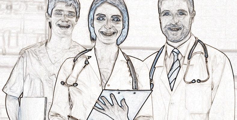 Трудовой договор с врачом частной клиники