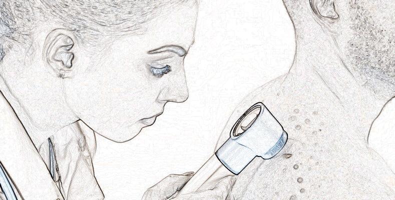Трудовой договор с врачом-дерматовенерологом
