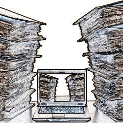Документооборот в компании