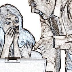 Как уволить начальника-самодура