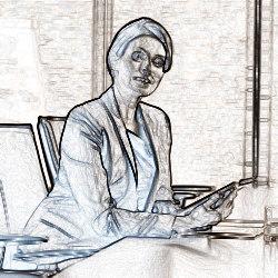 Корпоративный секретарь акционерного общества