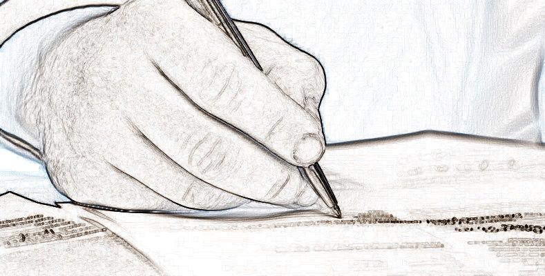 Приказ о праве подписи первичных учетных документов