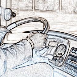 Общие положения должностной инструкции водителя