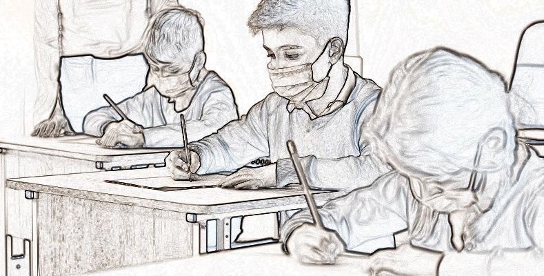 Приказ об отмене карантина в школе