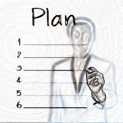 Обязательно ли составлять план обучения на год