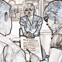 Прием на работу гражданина Азербайджана