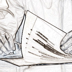 Как составить приказ о праве подписи